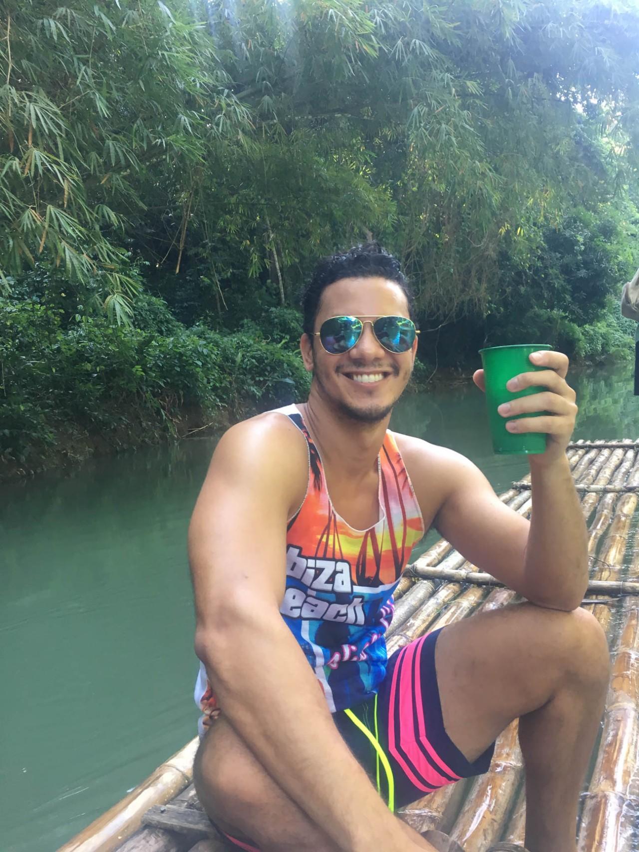 martha brae drinking