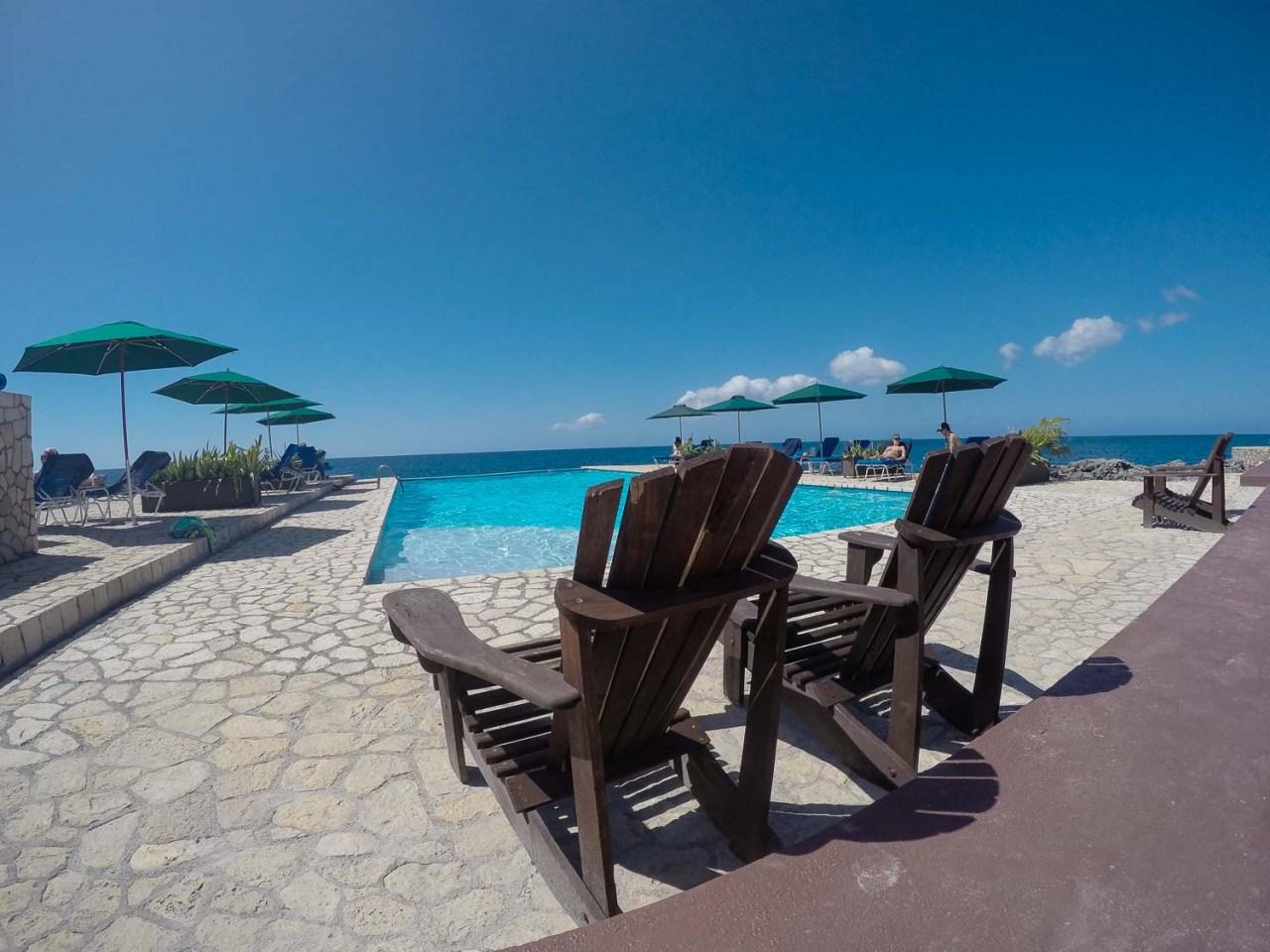 rockhouse jamaica pool