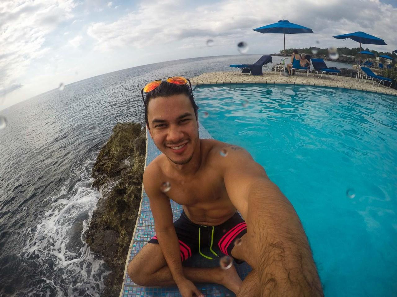 rockhouse jamaica pool edge