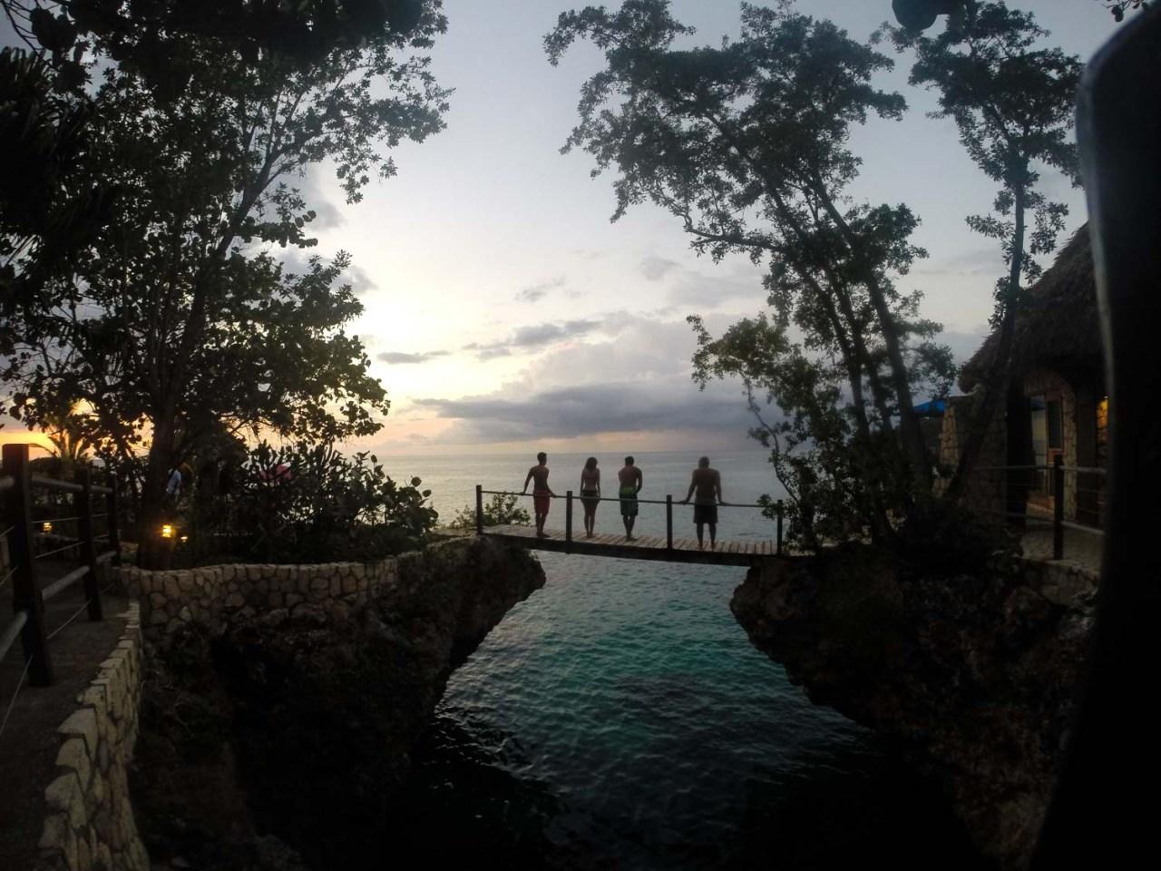 jamaica rockhouse bridge
