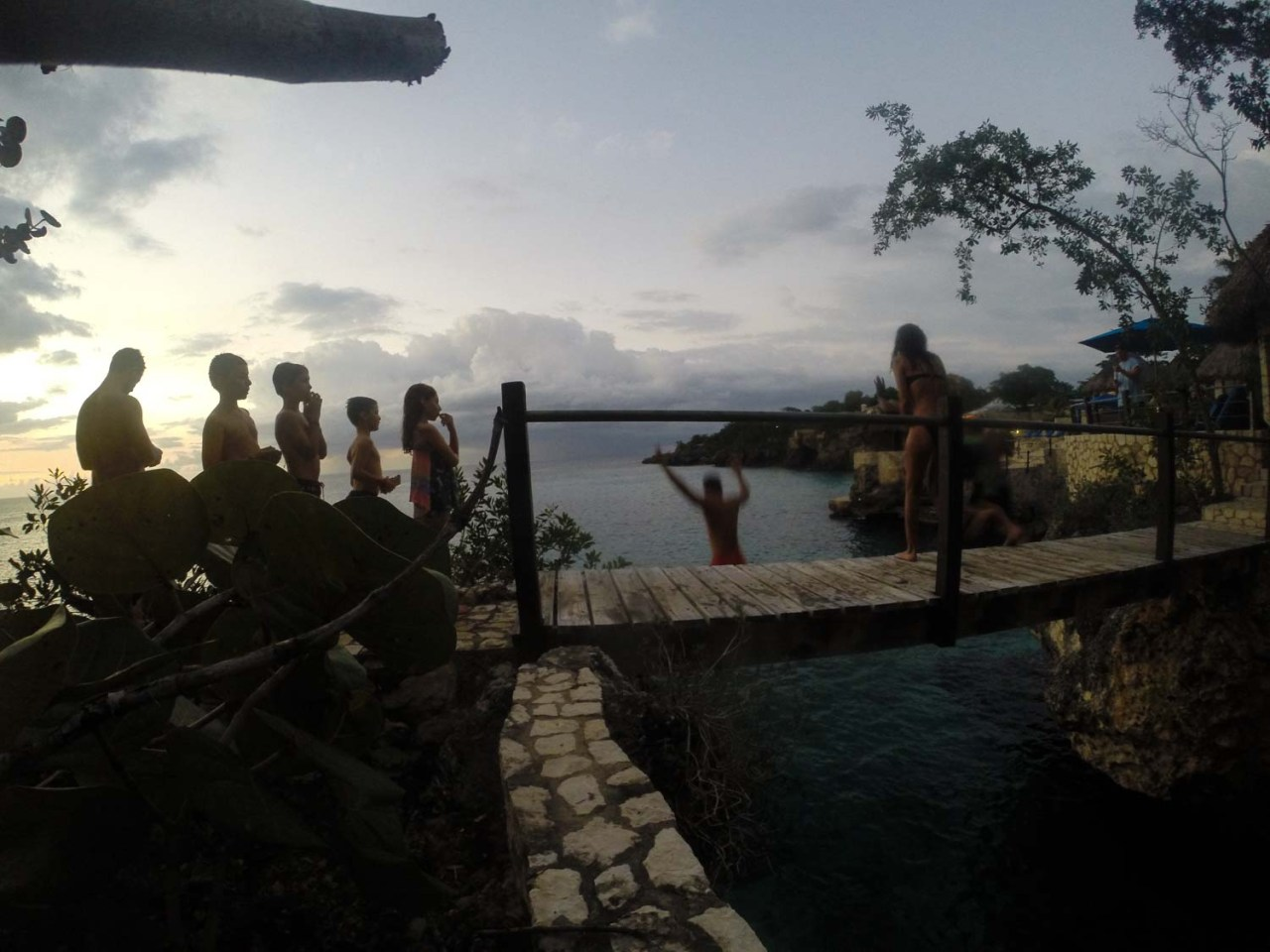 rockhouse bridge jamaica