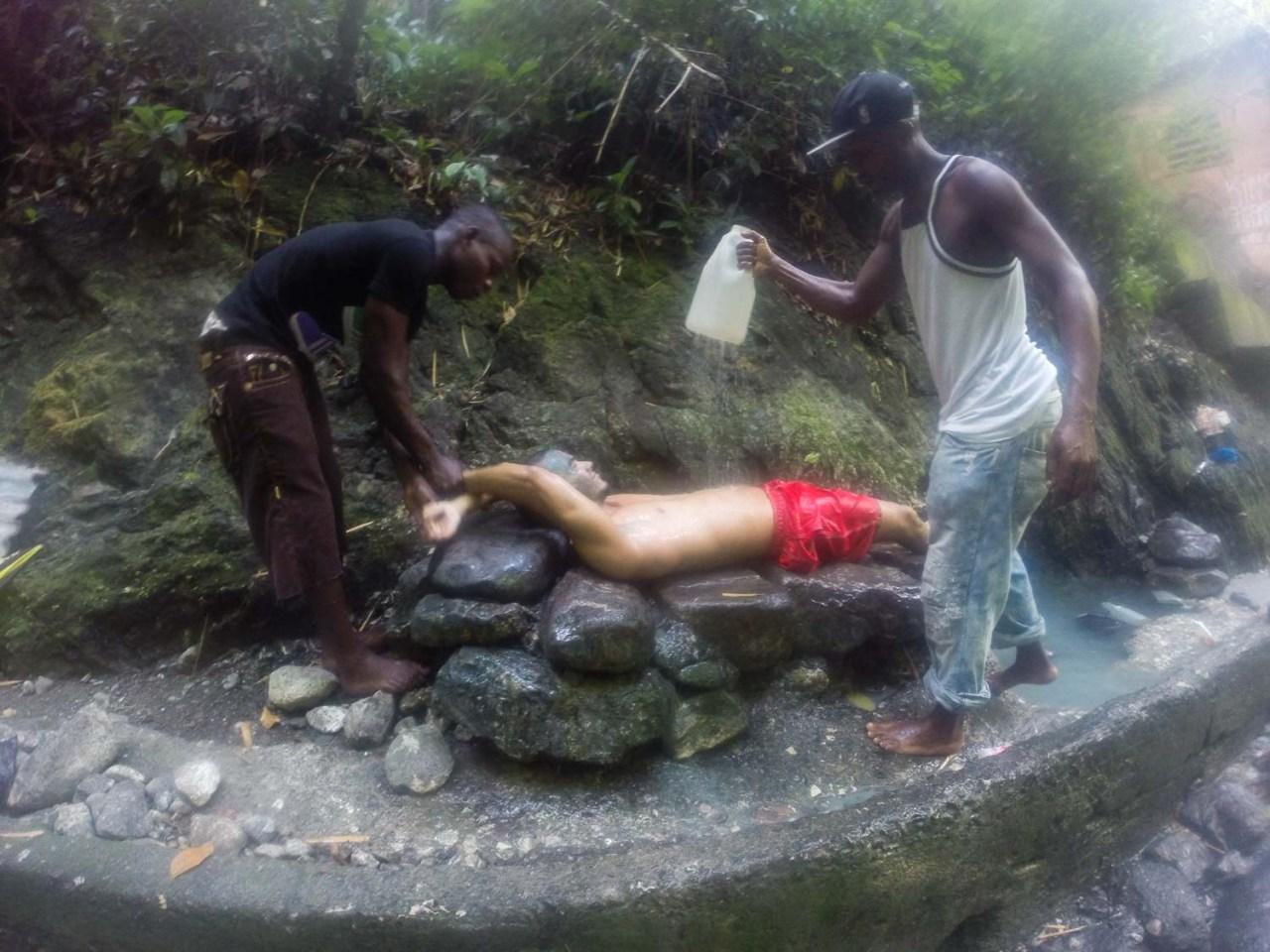 bath massage st thomas jamaica