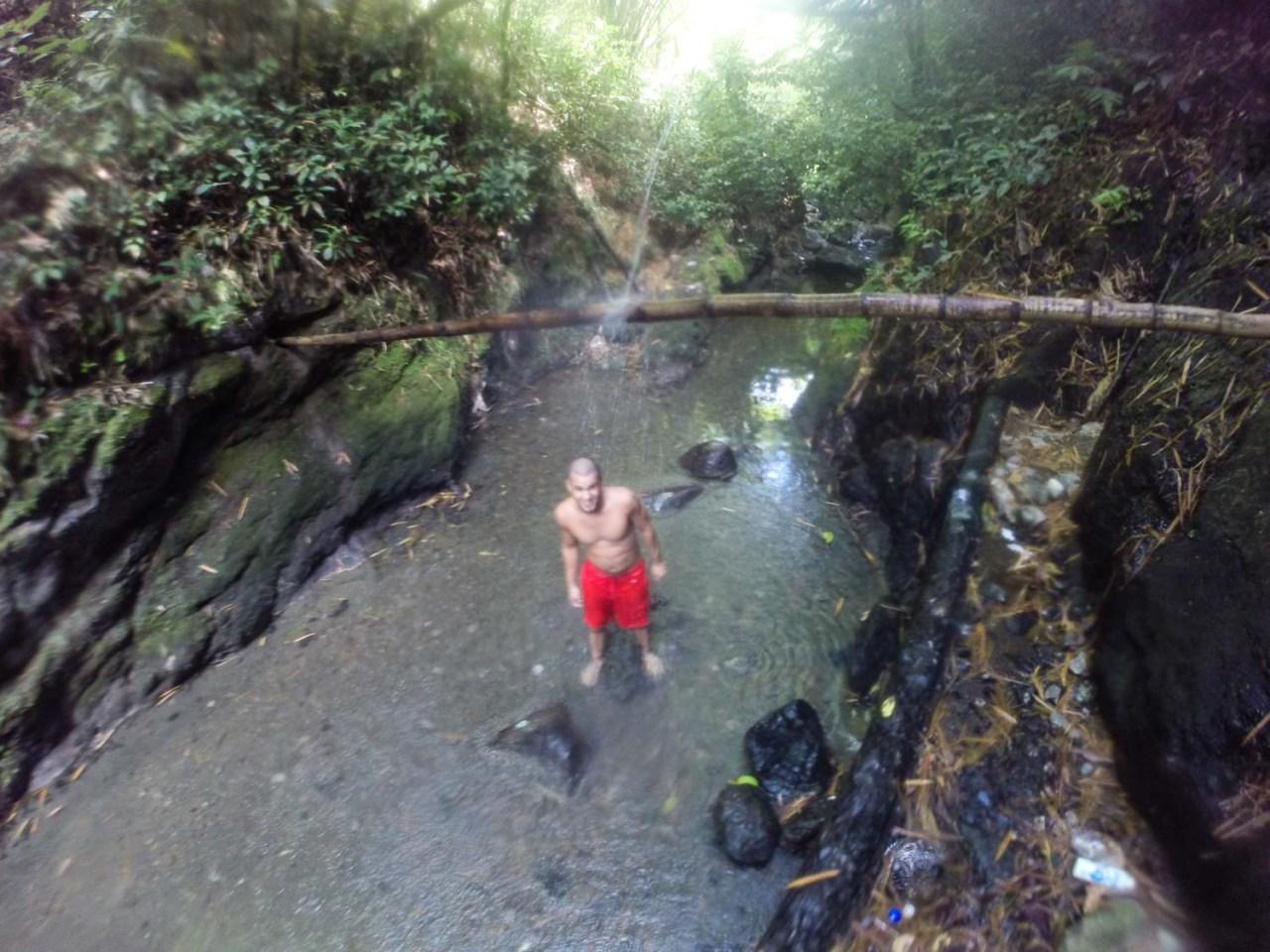 Bath mineral st thomas jamaica