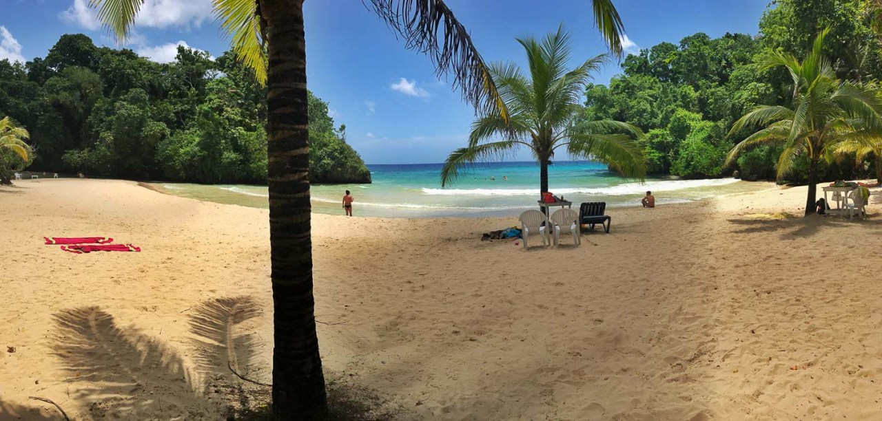 Frenchman cove jamaica