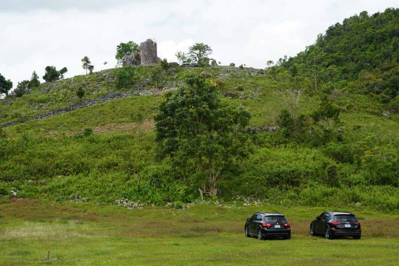 edinburgh serial killer castle jamaica