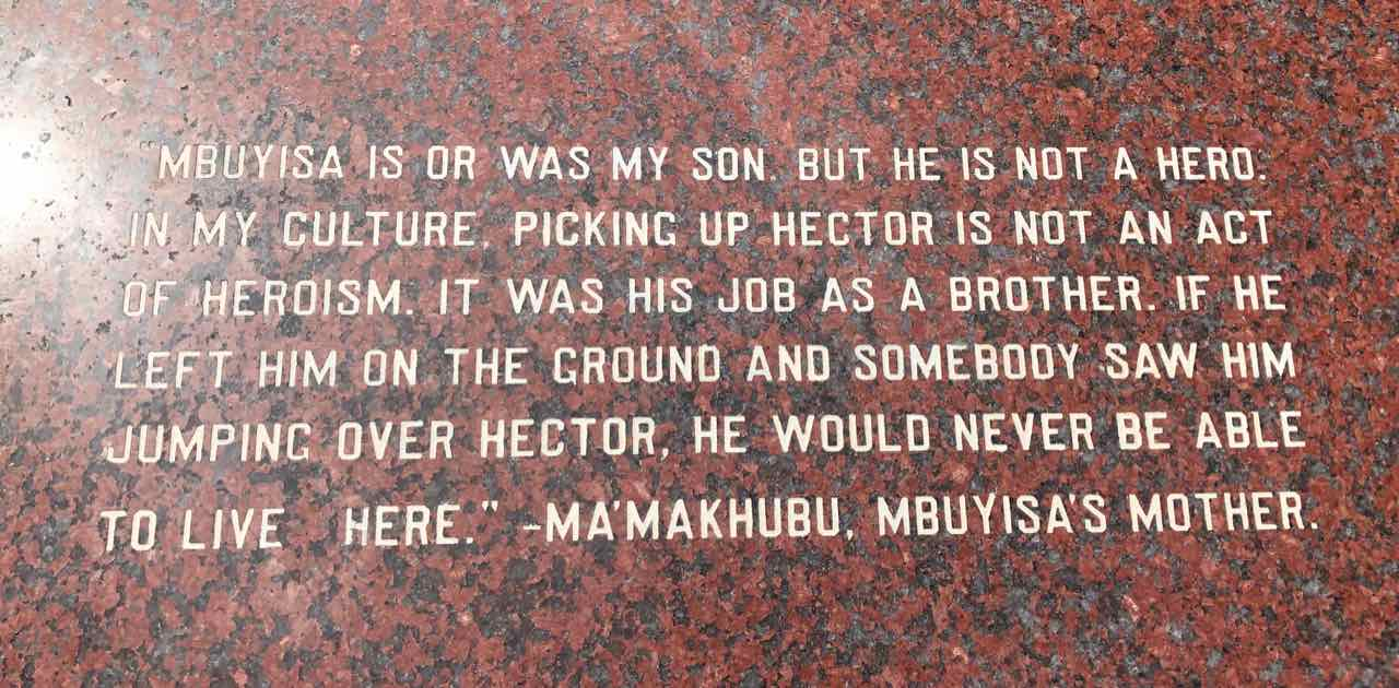 hector soweto museum