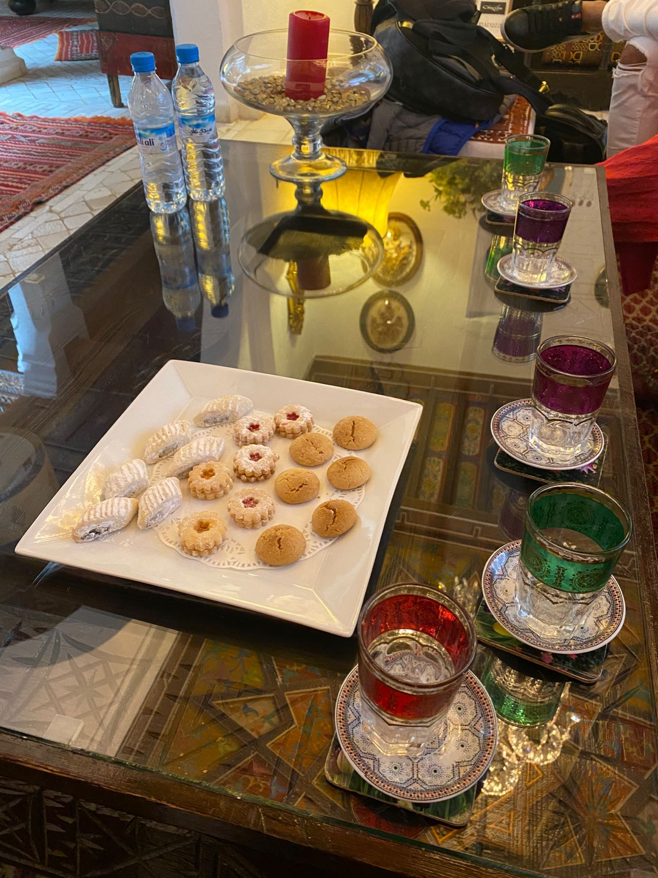 cookies in riad